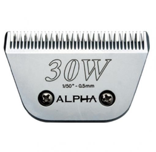 30W Clipper Blade Alpha