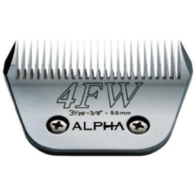 4FW Clipper blades