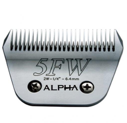 Alpha blade 5fw